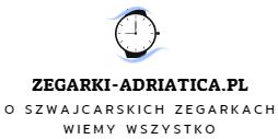 Zegarki Adriatica i Certina